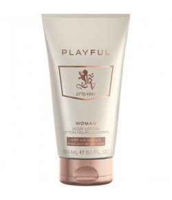 Otto Kern PlayFul Woman Body Lotion - K�rperlotion 150 ml