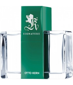 Otto Kern Signature Speed Eau de Toilette (EdT) 50 ml
