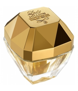 Paco Rabanne Lady Million Eau My Gold Eau de Toilette (EdT) 30 ml