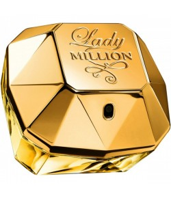 Paco Rabanne Lady Million Eau de Parfum (EdP) 80 ml
