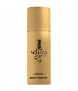 Paco Rabanne One Million Deodorant Spray 150 ml