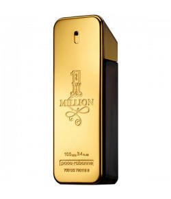 Paco Rabanne One Million Eau de Toilette (EdT) 100 ml