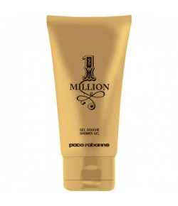 Paco Rabanne One Million Shower Gel - Duschgel 150 ml