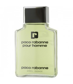 Paco Rabanne Pour Homme After Shave Splash 100 ml