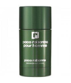 Paco Rabanne Pour Homme Deodorant Stick 75 g