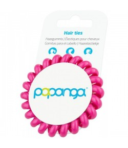 Papanga big Papanga Classic Edition Haarband Variation Dragon Pink