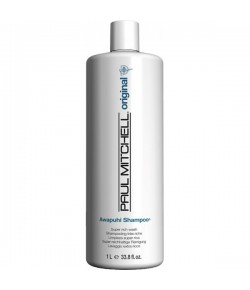 Paul Mitchell Awapuhi Shampoo 1000 ml