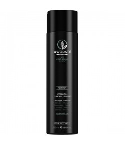 Paul Mitchell Awapuhi Wild Ginger Keratin Cream Rinse 250 ml