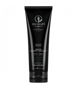 Paul Mitchell Awapuhi Wild Ginger Keratin Intensive Treatment 100 ml