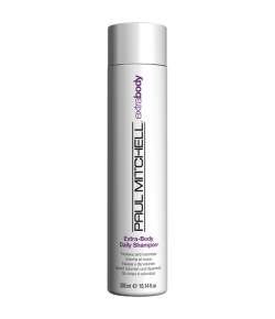 Paul Mitchell Extra-Body Daily Shampoo 300 ml