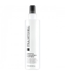 Paul Mitchell FirmStyle Freeze and Shine Super Spray 250 ml