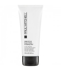 Paul Mitchell FirmStyle Super Clean Sculpting Gel