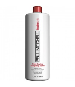 Paul Mitchell FlexibleStyle Fast Drying Sculpting Spray 1000 ml