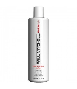 Paul Mitchell FlexibleStyle Hair Sculpting Lotion 500 ml
