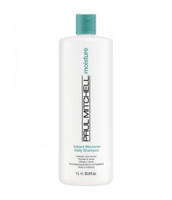 Paul Mitchell Instant Moisture Daily Shampoo 1000 ml