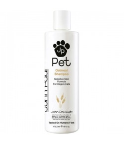 Paul Mitchell John Paul Pet Oatmeal Shampoo 473,2 ml