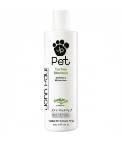 Paul Mitchell John Paul Pet Tea Tree Shampoo 473,2 ml