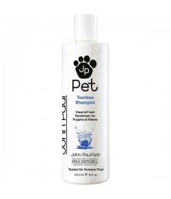 Paul Mitchell John Paul Pet Tearless Puppy & Kitten Shampoo 473,2 ml