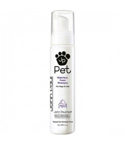 Paul Mitchell John Paul Pet Waterless Foam Shampoo 250 ml