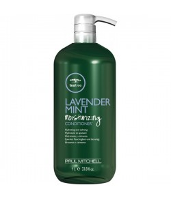 Paul Mitchell Lavender Mint Moisturizing Conditioner 1000 ml