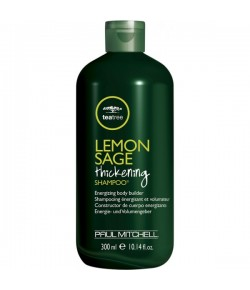 Paul Mitchell Lemon Sage Thickening Shampoo