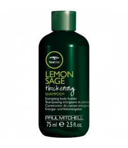 Paul Mitchell Lemon Sage Thickening Shampoo 75 ml