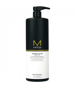 Paul Mitchell Mitch Double Hitter 1000 ml