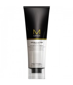 Paul Mitchell Mitch Double Hitter