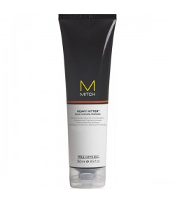 Paul Mitchell Mitch Heavy Hitter Deep Cleansing Shampoo 250 ml