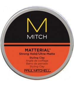 Paul Mitchell Mitch Matterial Styling Paste 85 g