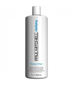 Paul Mitchell Shampoo Three 1000 ml
