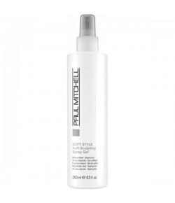 Paul Mitchell SoftStyle Soft Sculpting Spray Gel 250 ml