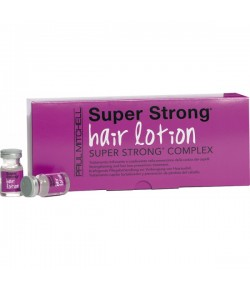 Paul Mitchell Super Strong Hair Lotion 12 x 6 ml