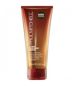 Paul Mitchell Ultimate Color Repair Shampoo 75 ml