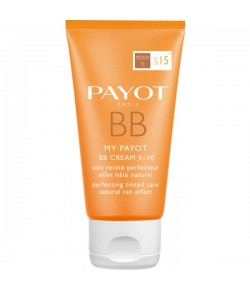 Payot My Payot BB Cream Blur SPF 15 Medium - Gesichtscreme 50 ml