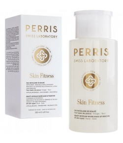 Perris Skin Fitness Beauty Micellar Water Make-up Remover 200 ml
