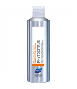 Phyto Phytocitrus Shampoo Coloriertes Haar 200 ml
