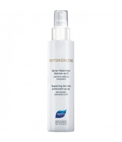 Phyto Phytokératine Thermoaktives Repair Spray...