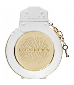 Police Forbidden for Her Eau de Toilette (EdT)