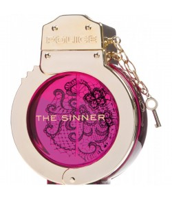 Police The Sinner for Her Eau de Toilette (EdT) 30 ml
