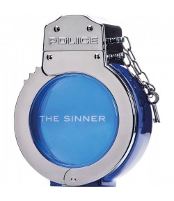 Police The Sinner for Him Eau de Toilette (EdT) 30 ml