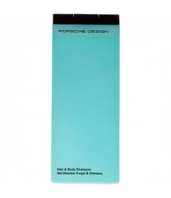 Porsche Design The Essence Hair & Body Shampoo 200 ml
