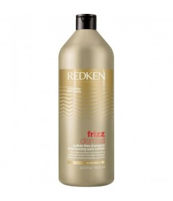 Redken Frizz Dismiss Shampoo 1000 ml