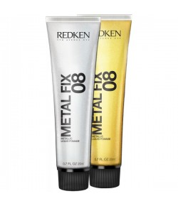 Redken Metal Fix 08 2 x 20ml
