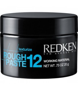 Redken Rough Paste 12 20 ml