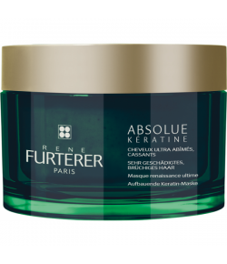 Rene Furterer Absolue Kératine Maske 200 ml