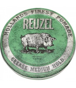 Reuzel Haarstyling Green Grease Pomade 113 g