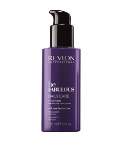 Revlon Be Fabulous Daily Care Fine Hair C.R.E.A.M. Volume Texturizer 150 ml