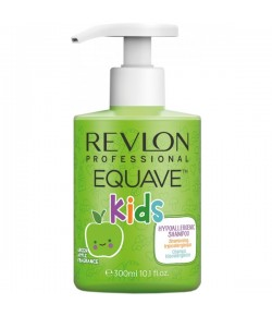 Revlon Equave Kids Hypoallergenic Shampoo 2 in 1