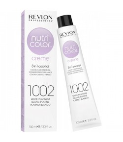 Revlon Nutri Color Creme Nr. 1002 Platin 100 ml